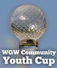 WGW Community Youth Cup | Benefit Golf Tournament